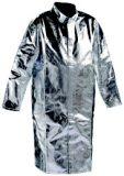 Manteau aluminisé très souple et très léger