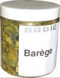 Barège (polysulfure de potassium ou foie de souffre)